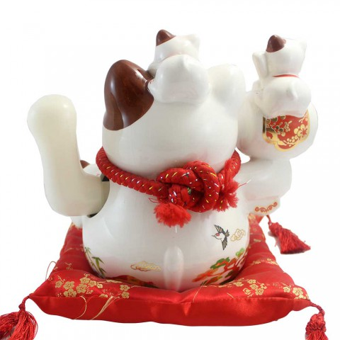 Mèo vẫy tay - Phong sinh thủy khởi 12151
