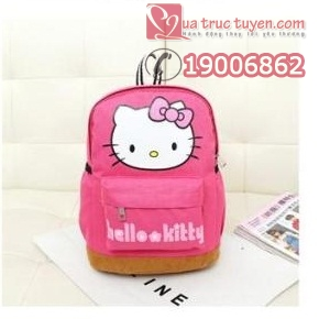 Balo-hello-kitty