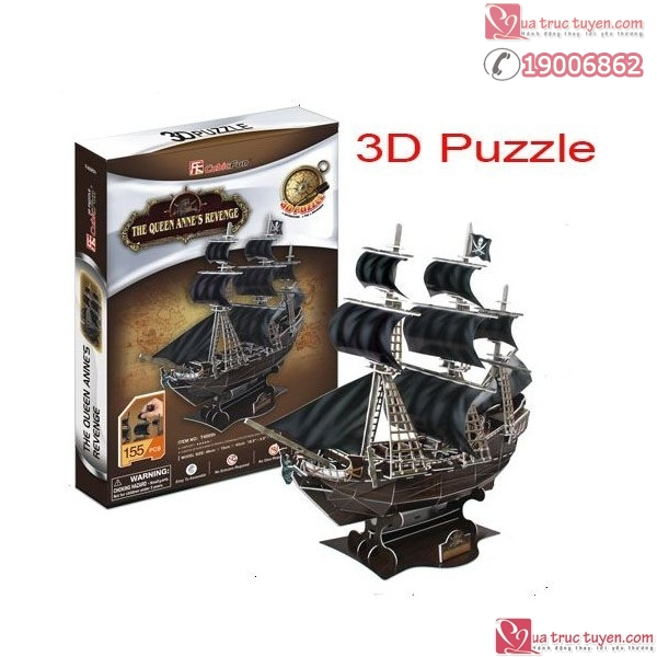 xep-hinh-3d-cubicfun-pirates-of-the-caribbean-queen-anne-s-revenge-01